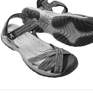 NWT Keen Bali Strap hiking sandals